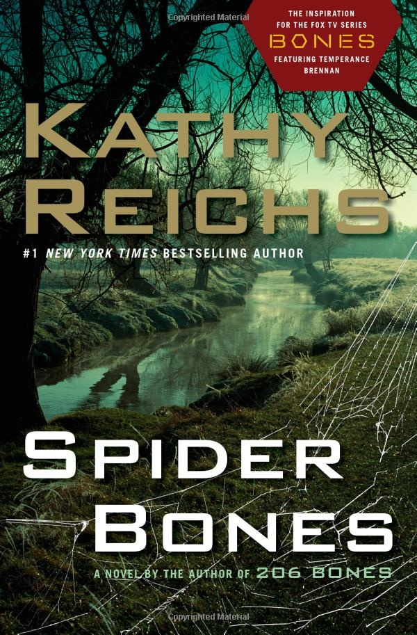 Books by Kathy Reichs