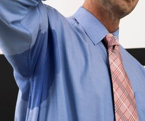 54 best stain removal tips images on pinterest healthy for Remove armpit stains from shirts