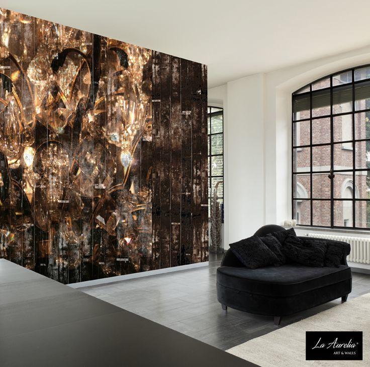 16b550212b98492111610f3fb35c9ebd  luxury wallpaper golden age jpg. 58 best   WALL DESIGNS   images on Pinterest   Wall design  Wall