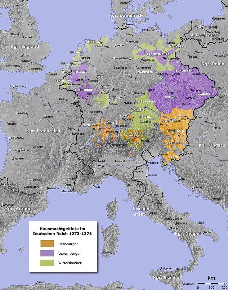 HRR 14Jh - Karel IV. – Wikipedie