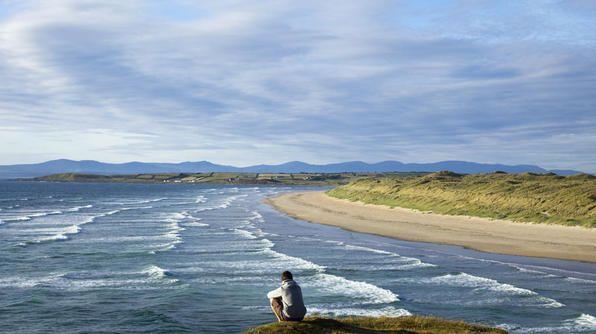 Bundoran, Ireland | Oh, The Places I Want To Go... | Pinterest