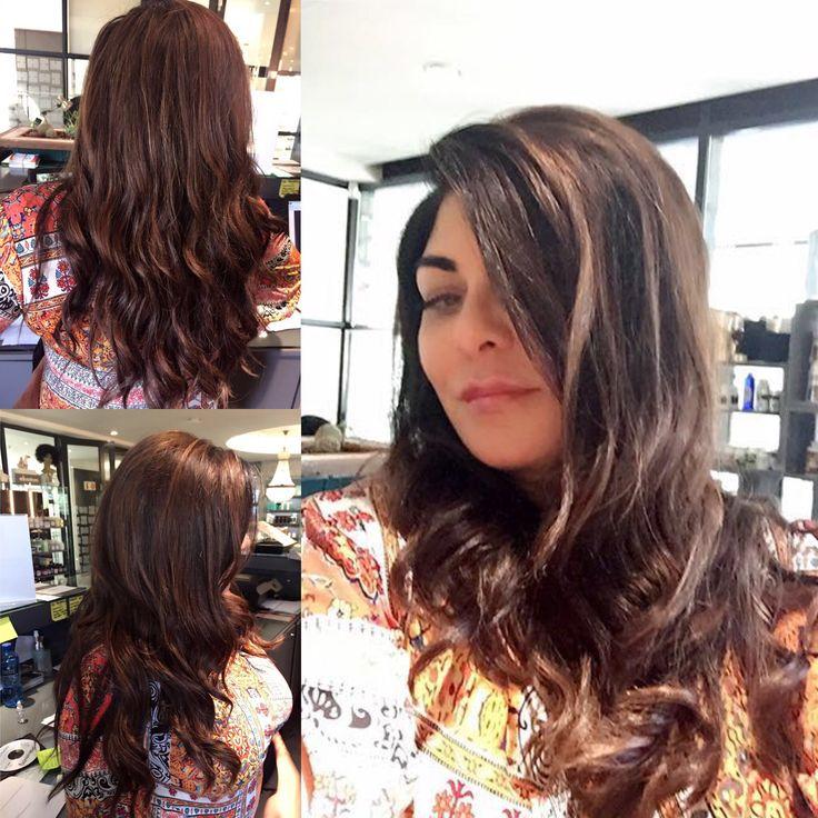 Hair by Stacey at Midori