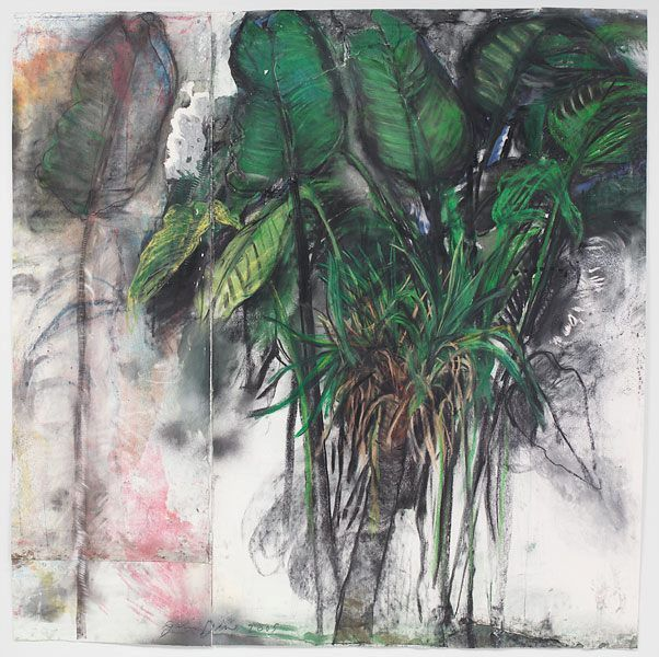 jim dine. Love this one.