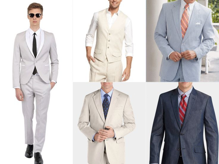 What To Wear To A Wedding Wedding Outfits For Men And Women Theknot Com Summer Wedding Peach B Wedding Outfit Men What To Wear To A Wedding Mens Outfits
