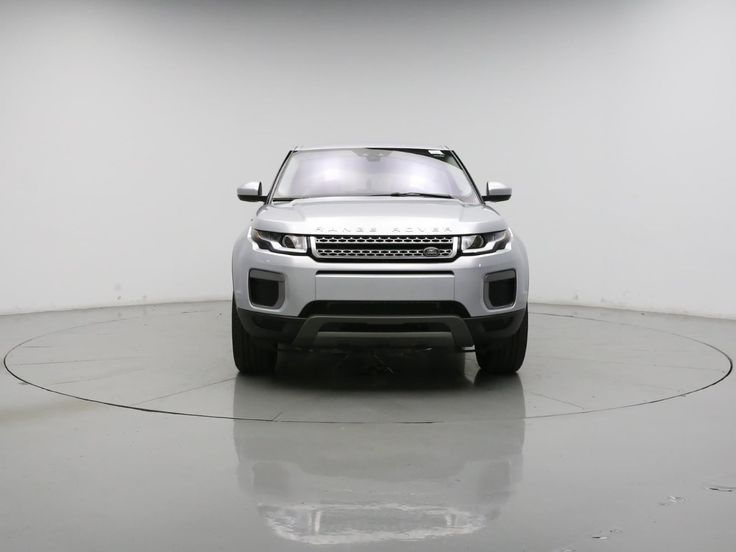 Used 2016 Land Rover Range Rover Evoque in Orlando, Florida | CarMax