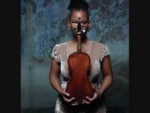 Regina Carter - Kanou