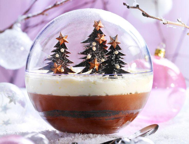 Saumon, chapon, escalopes de foie gras… Que vous soyez plutôt traditionnelle ou originale concernant le repas de Noël, on a la solution ! Pour vous, nous...