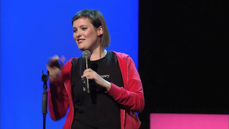 Josie Long talks about feminism and diets on Dave's One Night Stand