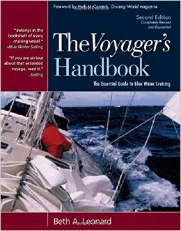 The Voyager's Handbook | PDF | EPUB | MP3 | Free | Beth Leonard | Download and Read now