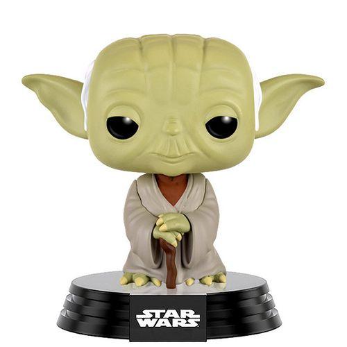 Yoda est un personnage important de la saga Star Wars. Il apparait dans la première ainsi que dans la deuxième trilogie se déroulant une vingtaine d'années avant. C'est l'un des plus grands maîtres...