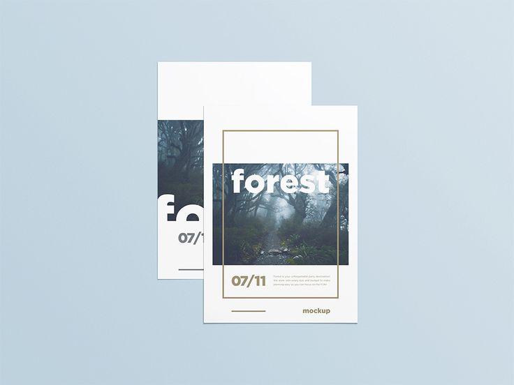 A4 - A5 Poster / Flyer-MockUp   Download: http://graphicriver.net/item/a4-a5-poster-flyermockup-/15116213;ref=goner13   a4, a5, artwork, background, coated, elegant, flyer, flyer mockup, foil, foil stamp, glossy, gold, letterhead, matte, mock up, mock-up, mockup, modern, page, paper, picture, portrait, poster, poster mock-up, print, realistic, showcase, silver, uncoated, wall