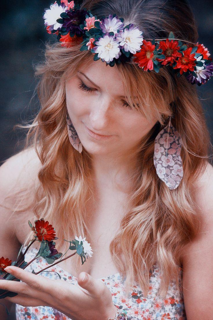 афшкн  fairy flowers