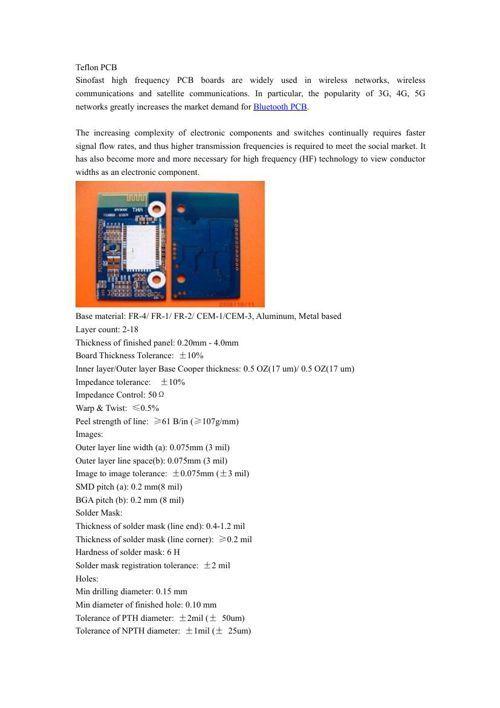 FlipSnack | Teflon PCB by zhen shen