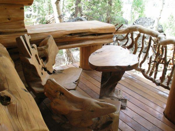 Gartenmobel Hochwertig Gunstig : rustikalegartenmöbelausholz Rustikale Gartenmöbel Aus Holz