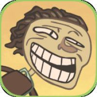 Yolooo trollooooo, The quest has returned and you must unravel some wicked mysteries to win the trollcup. Combine cleverly interactive objects to win the soccer-themed Trollface Quest in best time. Much fun! Download: http://appvn.com/ios/tai-game-iphone/weird-football-escape-oddest-game-ever/28558