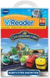 Vtech Storio V.Reader Animated E-Book Reader - Chuggington