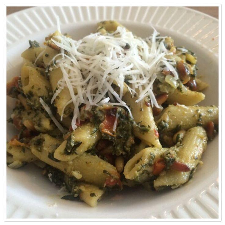 Eenpans pasta | Natalies Keuken