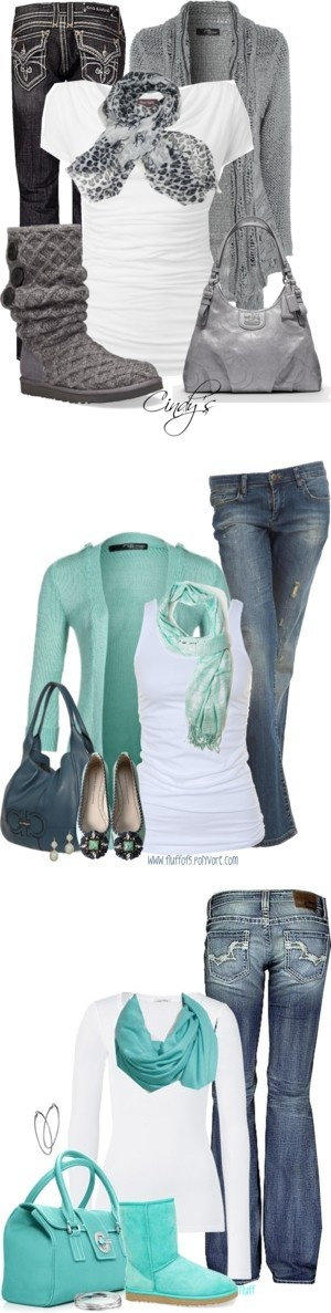 """""""turq"""" by ktmbradley on Polyvore"""