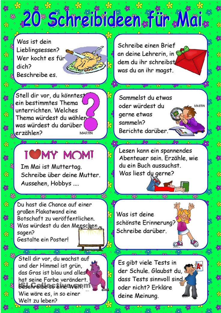 117 best Grundschule / Schule allg. images on Pinterest | German ...