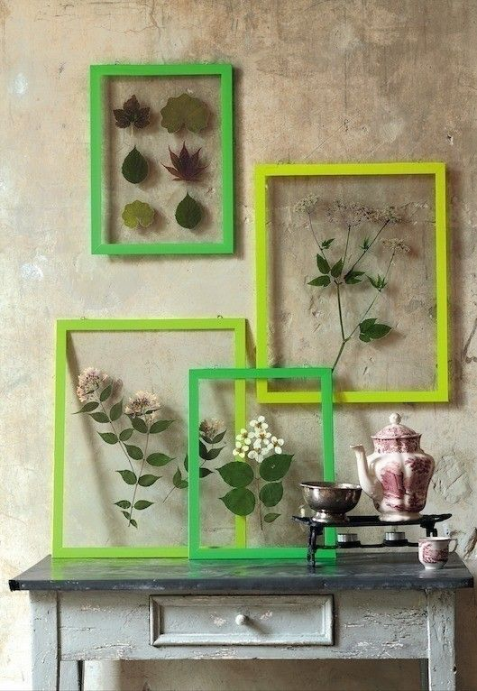 See Through Picture Frames Free TutorialsSee