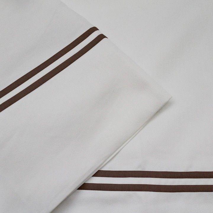 1000 Thread Count 4-piece Sheet Set