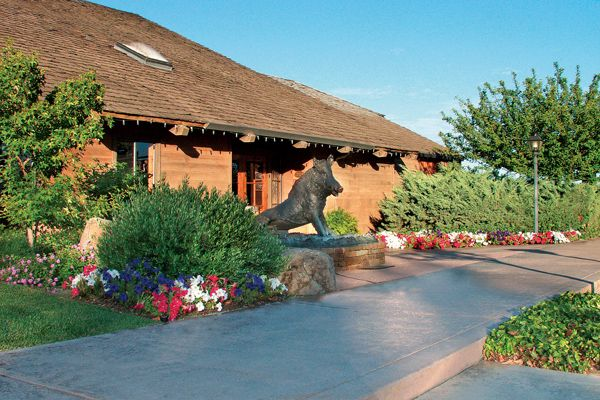 Eberle Winery   Paso Robles Wine Tourism   Touring & Tasting