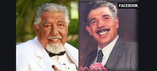Muere actor mexicano Ruben Aguirre, el profesor Jirafales