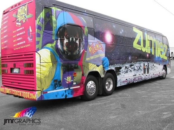 17 Best Images About Bus Wraps On Pinterest Washington