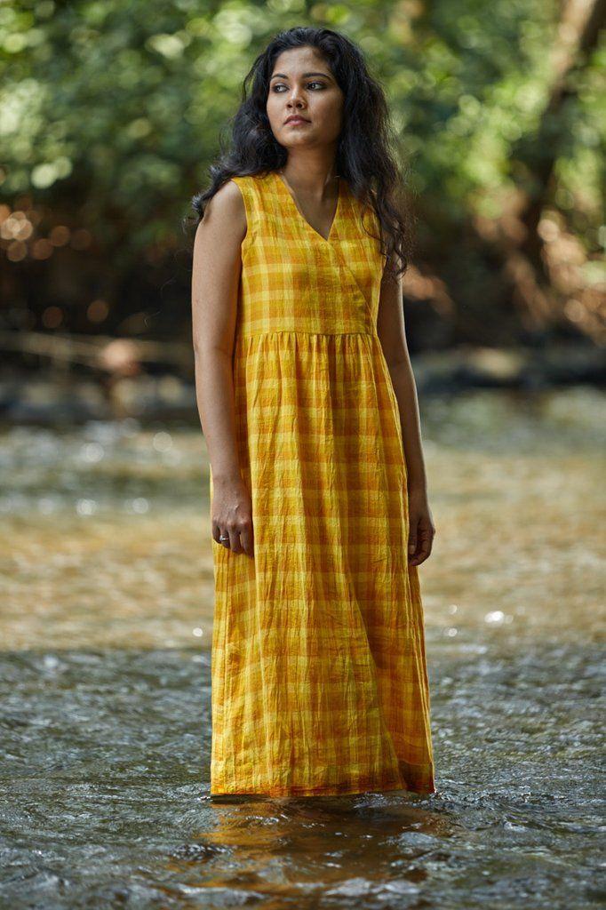 Summer Poem Dress