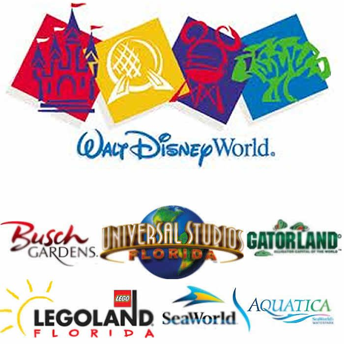 Start planning your dream vacation to Orlando. Purchase discount attraction tickets, book a Vacation Rental Home and find discounts with Visit Orlando Deals.