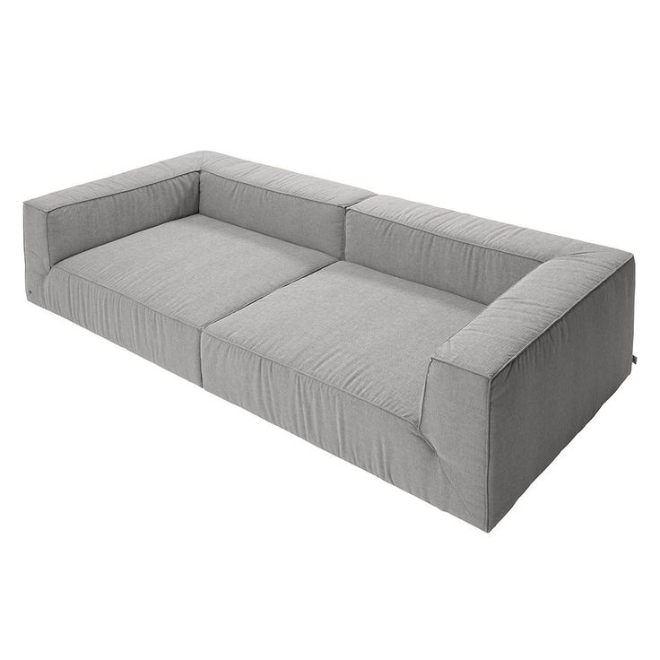 Die besten 25+ Sofa hellgrau Ideen auf Pinterest Couch hellgrau - couchgarnituren fur kleine wohnzimmer