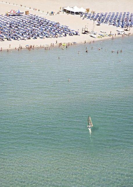 Marina di Pisticci – Ti Blu Village Hotel Club - Metaponto