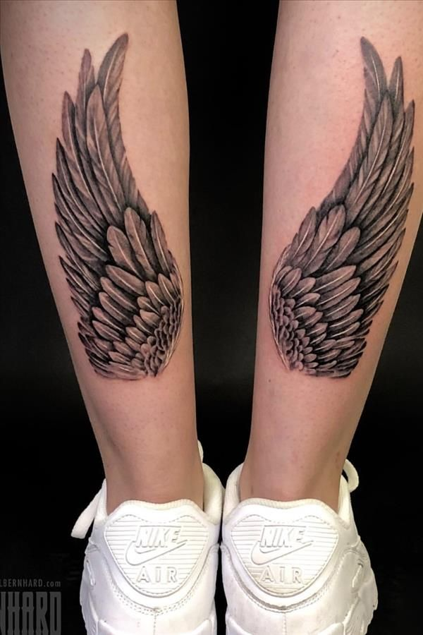 50 Gorgerous Wing Tattoo Design For Freedom For Women Who Wants To Be Free Latest Fashion Trends For Woman Wing Tattoo Designs Wing Tattoo Tattoo Designs