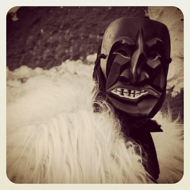 Mascheras