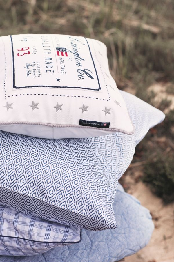lexington våren 2015 homedecor inredning heminredning textil trendspanarna.nu