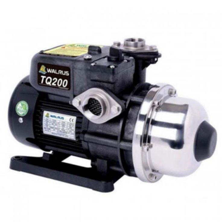 คนใช้รีวิว<SP>Walrus ปั๊มน้ำอัตโนมัติ TQ-Series รุ่น TQ-200 50Hz++Walrus ปั๊มน้ำอัตโนมัติ TQ-Series รุ่น TQ-200 50Hz Ambient temperature: Max. +40°C Liquid temperature: +4°C ~ +40°C System Pressure : Max. 8.5 kg/cm² Relative humidity: Max. 85% (RH) 8,280 บาท -10% 9, ...++