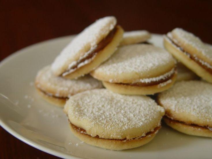 Alfajores: Tasty South American Cookie Delicacies