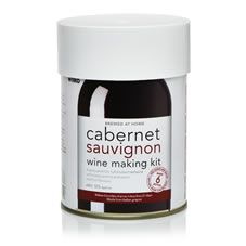 Wilko Cabernet Sauvignon Wine Making Kit          Makes 6 Bottles
