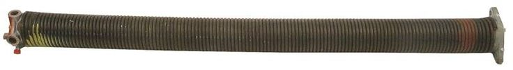 PRIME LINE PRODUCTS Garage Door Torsion Spring - Prime Line GD 12232 Right Handed Torsion Spring - SPRING TORSION RH YEL 2X32IN - ORG