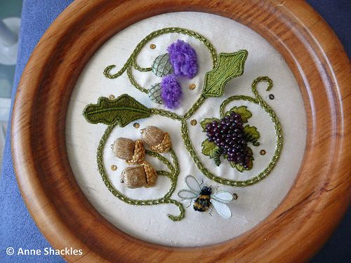 100 Ideas To Try About Stumpwork Embroidery  Embroidery