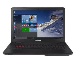 Asus ROG G551JW-CN319T #laptopgaming performant cu sistem de operare Windows 10 preinstalat