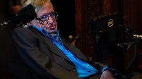 Stephen Hawking: czarne dziury mogą być portalami do innego świata