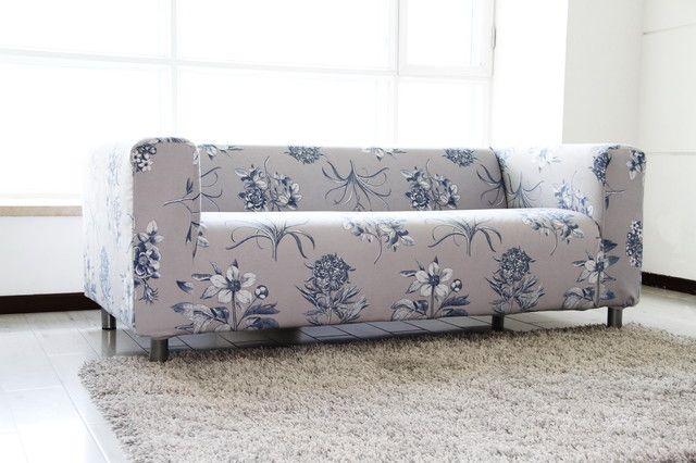 Custom Ikea Slipcovers
