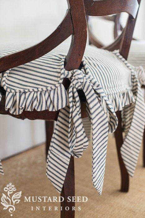 159 best Slipcovers DIY Tutorials too images on Pinterest