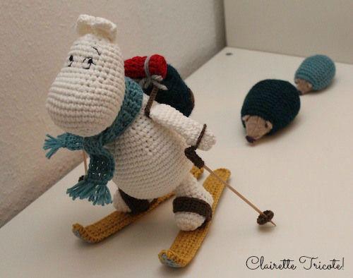 Moomin, le tuto enVF!