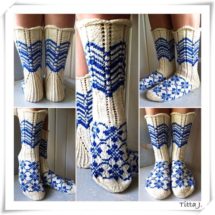 Finn socks/ suomisukat