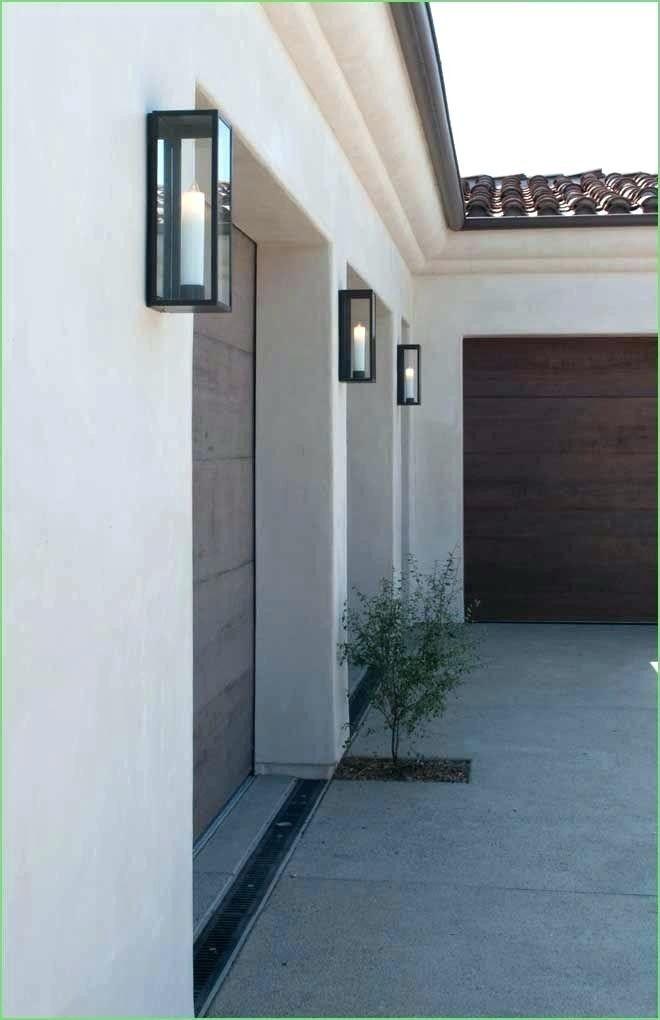 Mid Century Modern Outdoor Lighting Truechat Co Exterior Lighting Design Outdoor Garage Lights Modern Outdoor Lighting