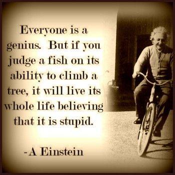 .: Genius, Inspiration, Favorite Quote, Quotes, Wisdom, Thought, Albert Einstein
