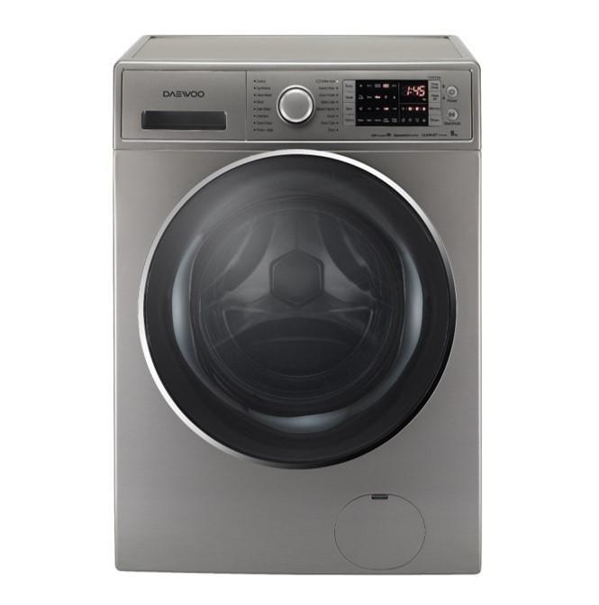 Daewoo DWC-ED1411G Washer Dryer 10.5kg/7kg Inverter Motor