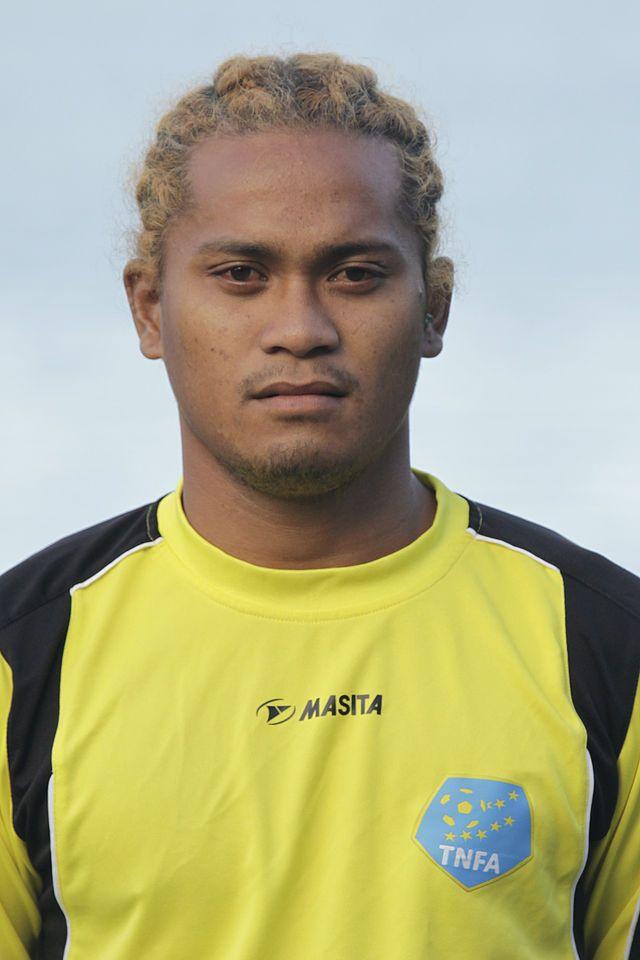 Faiana Ofati is een Tuvaluaans voetballer die uitkomt voor Lakena United. Faiana is de derde doelman van het Tuvaluaans voetbalelftal. Zelf speelde hij nog geen wedstrijd voor Tuvalu.